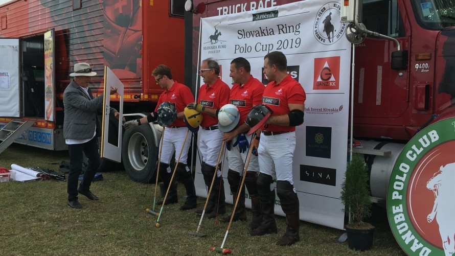 Slovakiaring Polo Cup 2019